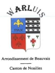 commune de Warluis