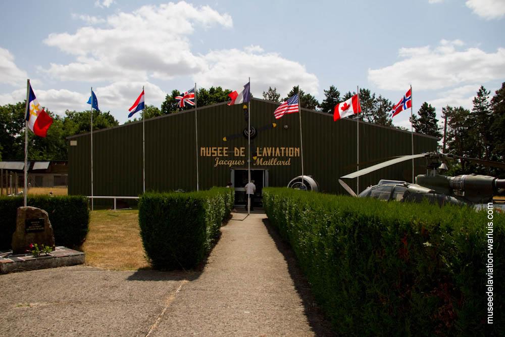 Musée de Warluis