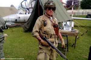 7/8 mai 2016 - week-end commémoratif au Musée de l'Aviation de Warluis - Association n'oublie pas 44